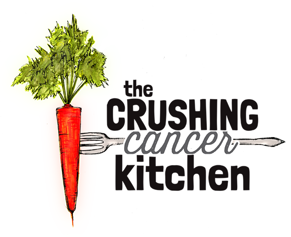 The Crushing Cancer Kitchen