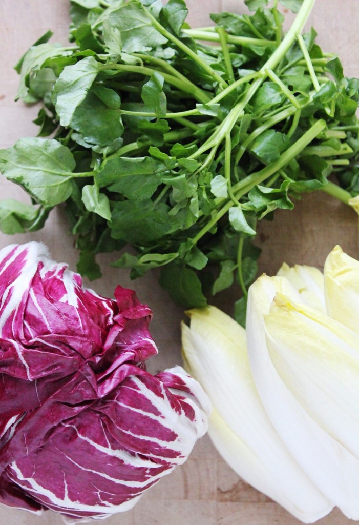 Bitter Lettuce